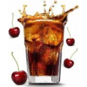 E-liquid coca cherry fresh and not expensive at all.
