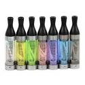 Atomiseur résistance T2 pour e-cigarettes de base