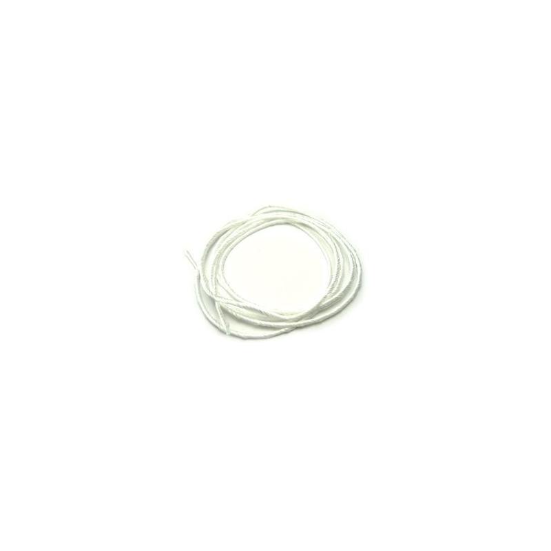 Mèches fibre de silice 2.5 MM.