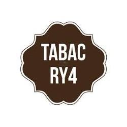E-liquid tobacco RY4 zero