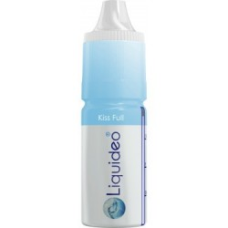 E-liquid Liquideo Kiss Full sales site online