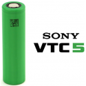 Battery Sony VTC5 18650 2600 good price of purchases Belgium Flanders