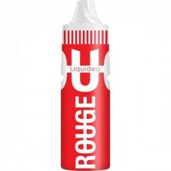 E-liquide Le Rouge Liquideo j'achète mes e-liquides en Flandres