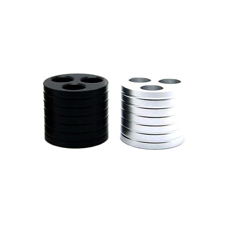 Support métal 3 places pour e-cigarettes