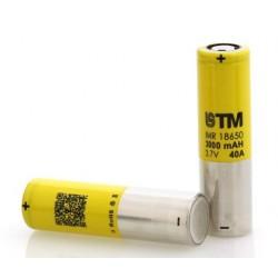 Listman IMR 18650/3000 MAH battery