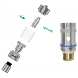 Resistance Ijust 2 Eleaf bdc for clearomiseur ijust eleaf Belgium