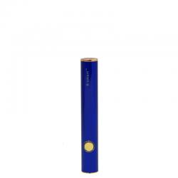 Battery E-smart blue trade e-cigarettes