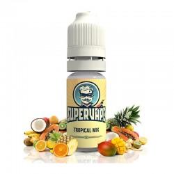 Supervape aroma diy Tropical mix