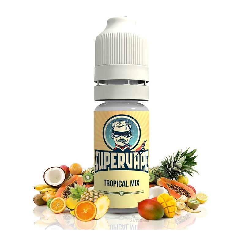 Supervape arôme diy Tropical mix diy magasin achats