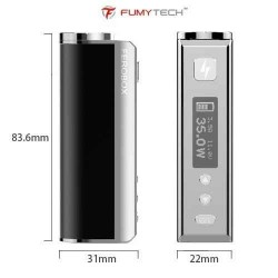 Ferobox V2 Fumytech 45 W - TC