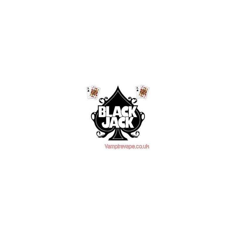 Vampire vape Blackjack