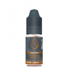 E-liquide Savourea Strong Blondy