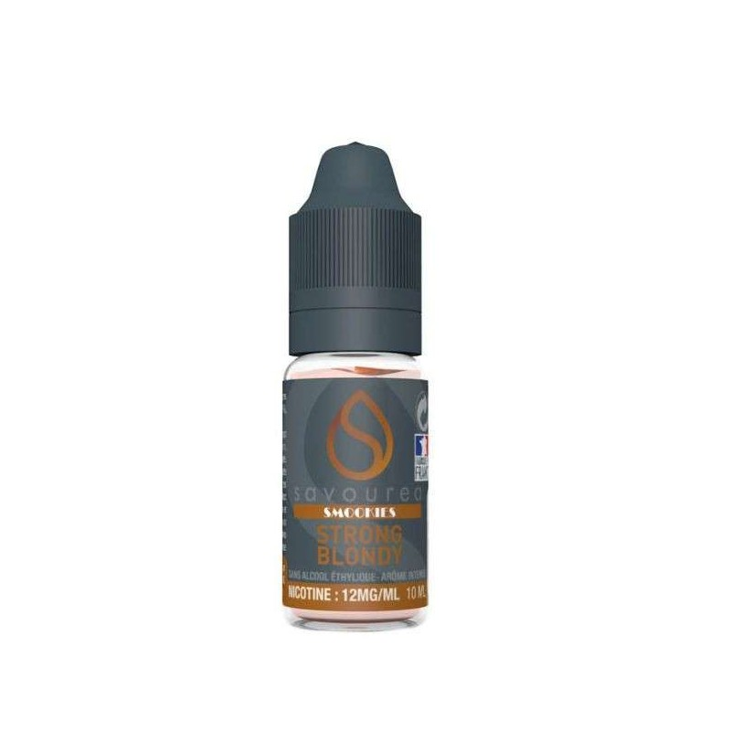 E-liquide Strong Blondy Savourea