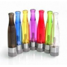 h2 atomizer for e-cigarette and electronic cigarette ego battery.