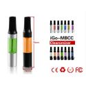 Atomiseurs pour remplir son e-liquide favoris comme vapoteur débutant ou non.