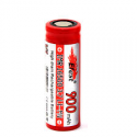 rechargeable battery helps to recharge its mod or box in equipment of vapor.