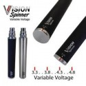 Batteries  Vision Spinner 1 - 1100 MAH.
