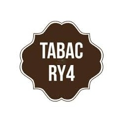 E-liquide tabac RY4 zéro