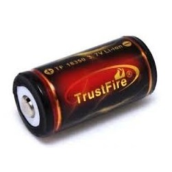 Trustifire battery 1200 mah.