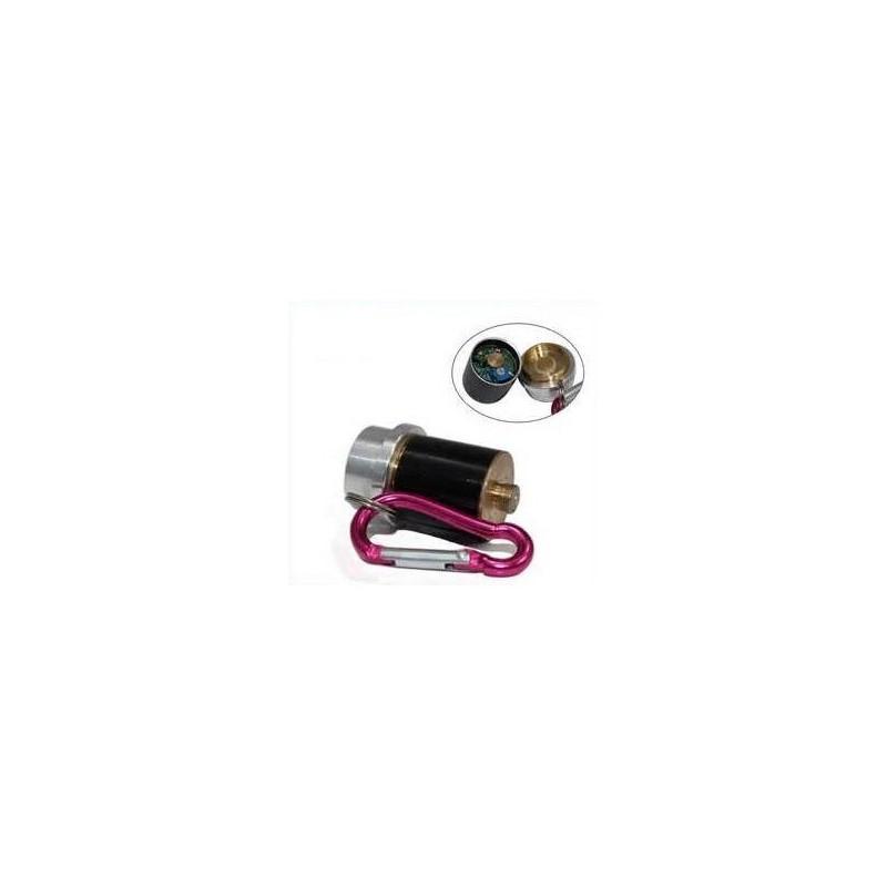 Vente web d'adaptateur E-Power USB Chrome