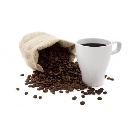 E-liquide Coffee met suiker voor cigarette électronique