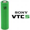 Accu Sony VTC5 18650 - 2600 bon prix d'achats Belgique Flandres