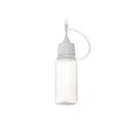 Bottles with needle 20 ml