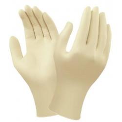 Gants de protection talqués car au Luxembourg on diy avec des gants vaut mieux
