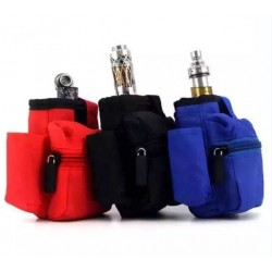 Pouch coil master