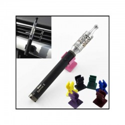 Support auto e-cigarette