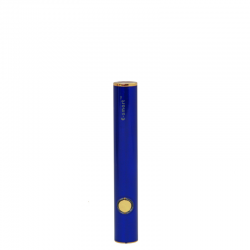 Batterie E-smart bleu commerce d'e-cigarettes