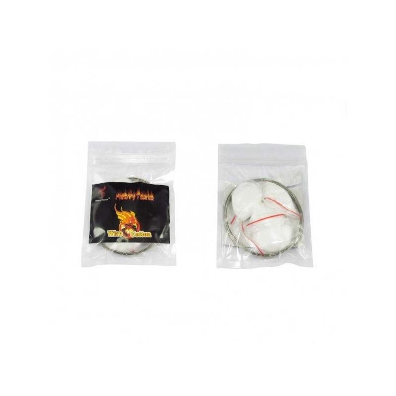 cotton pack - heavy taste 0.40 mm saint-tropez sydney tokyo