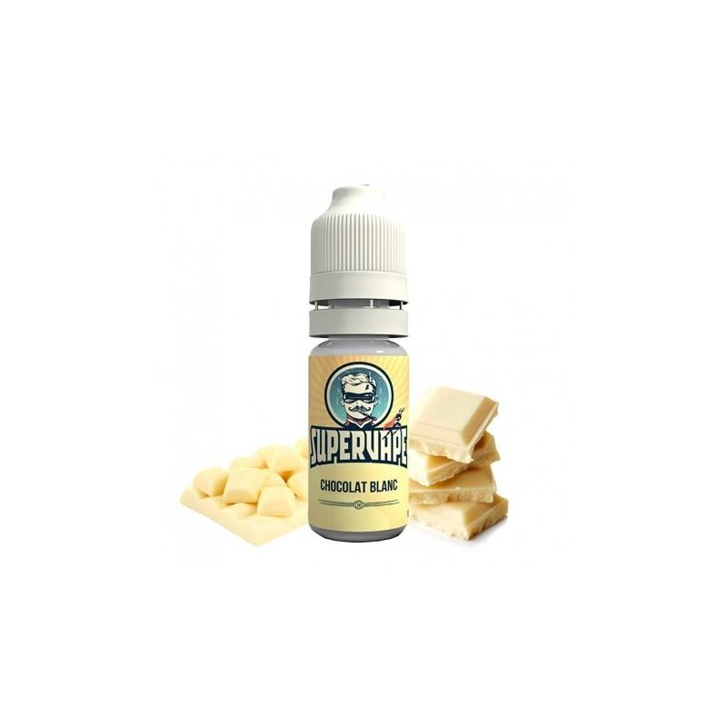 supervape aroma diy white chocolate nice arlon chimay