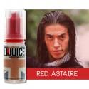 E-liquid Red Astaire T Juice