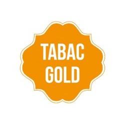 E-liquide  Golden tabac zéro