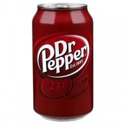 E-liquid soda peper zero