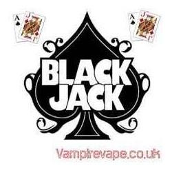 J'achète des e-liquides Vampire vape Blackjack