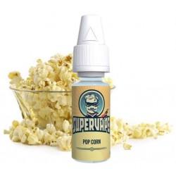 Supervape arôme diy Popcorn disponible sur Nismes et ailleurs.