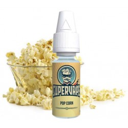 Supervape arôme diy Popcorn disponible