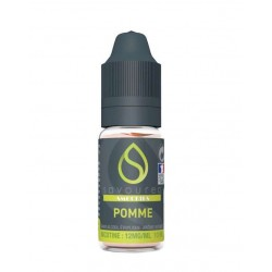 E-liquid apple savourea