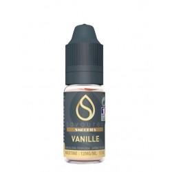 Un avis de vapoteur google sur le e-liquide Savourea Vanille