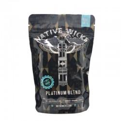 vapoteur op zoek naar native wicks platinum blend kopen