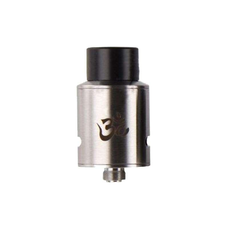 Dripper Turbo V3 Tobeco subohm ta vapes à Liège?