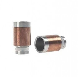 Drip-tips steel copper