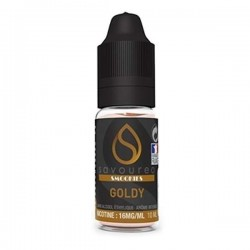 E-liquide Tabac Blond Savourea Goldy Tabac