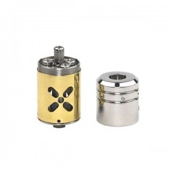 Atomiseur AGA T4 Youde dripper pas cher Genesis