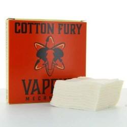 Vente en ligne de Cotton Fury By Vapeur Mécanique
