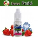 E-liquide Strawberry Cloud Niners