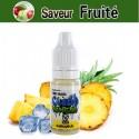 E-liquide Pineapple Cloud Niners