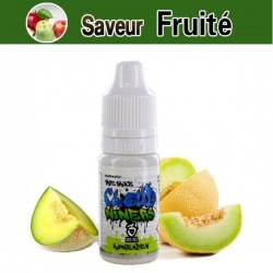 E-liquid honeydew cloud niners